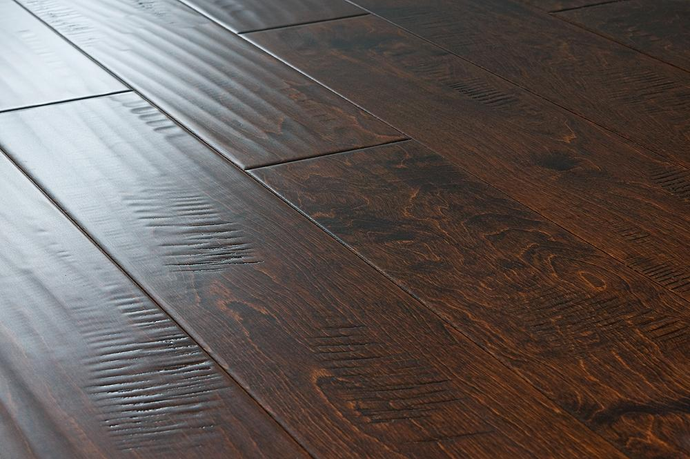 Engineered floors realgoods company for Wood flooring distributors