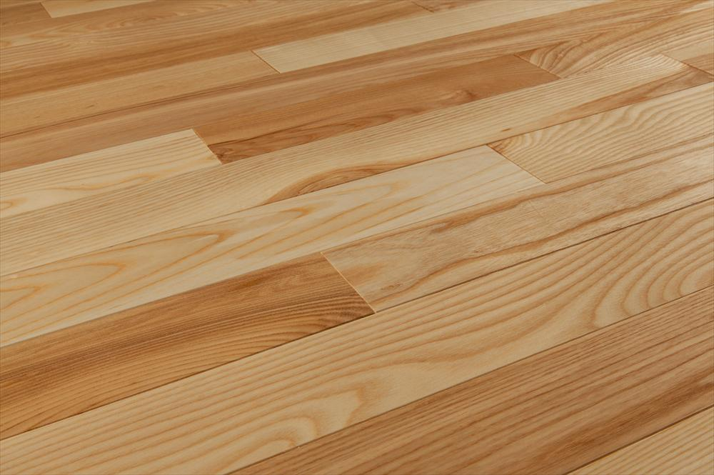 Domestic Hardwoods Realgoods Company