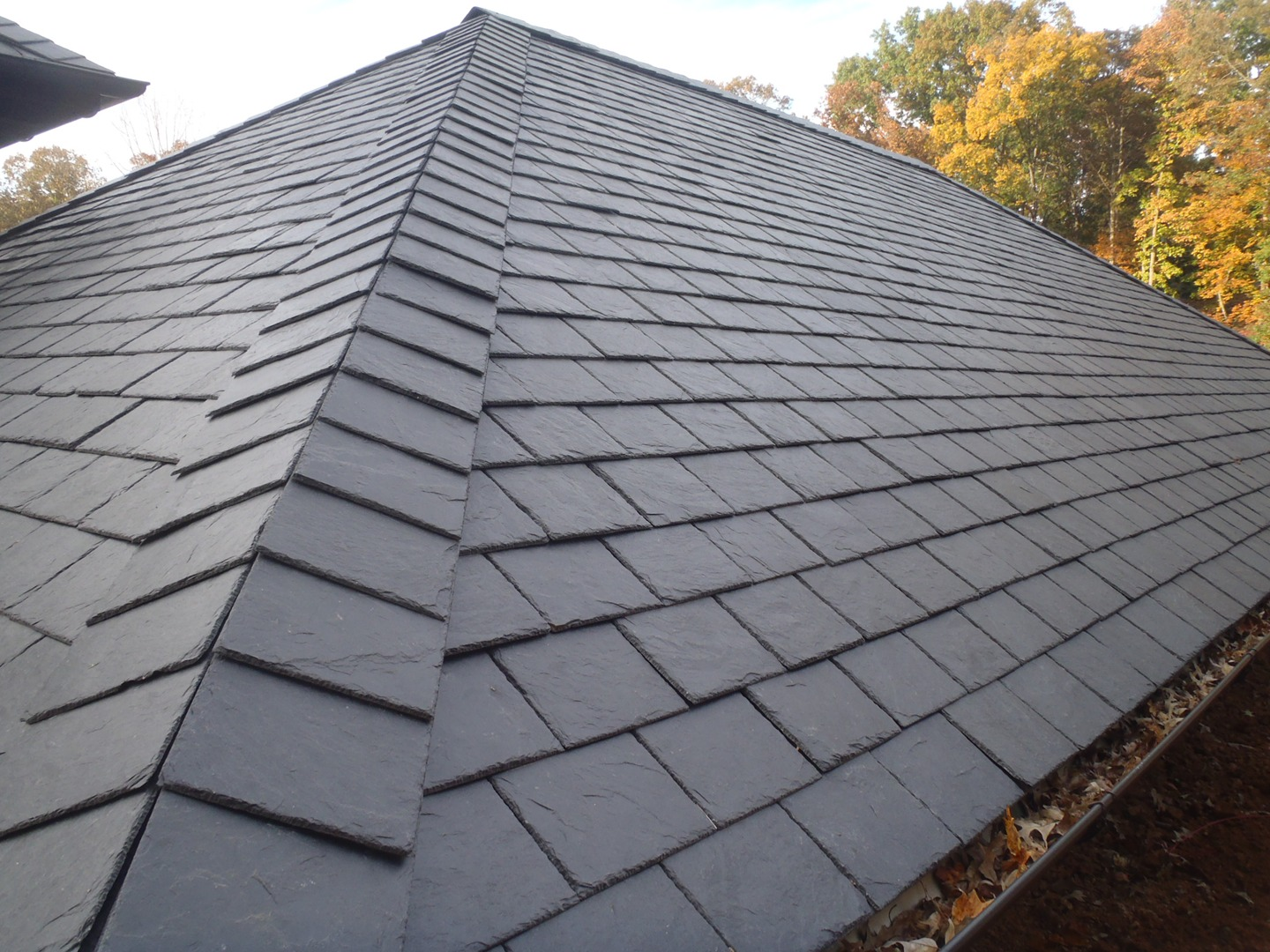 Roofing Slate Amp Tile Realgoods Company