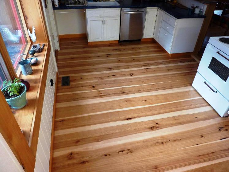 Domestic hardwoods realgoods company for Domestic hardwood