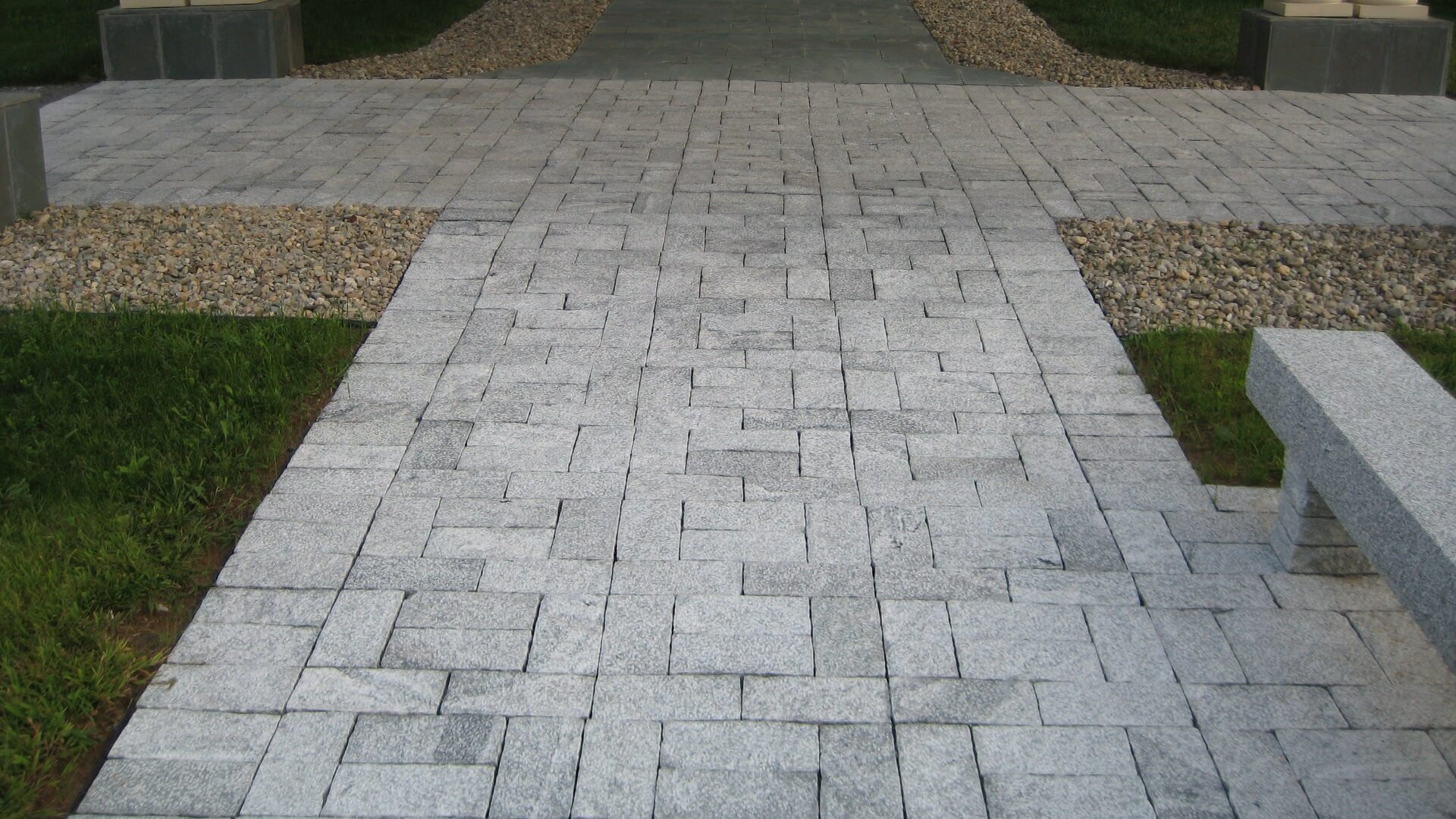 Everything you want to know about cobblestone driveways, but were afraid to ask