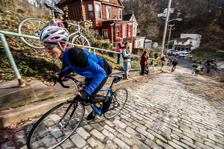 Is your City a Cobblestone'd part of History?